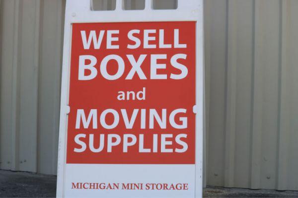 Michigan Mini Storage 200 W Michigan St Orlando, FL - Photo 5
