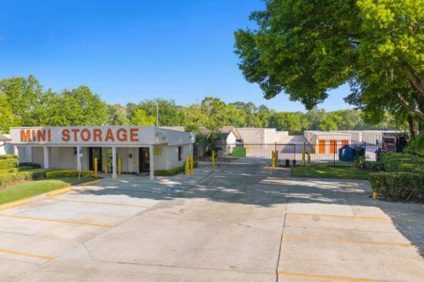 Personal Mini Storage - Orlando - 6325 Edgewater Dr 6325 Edgewater Dr Orlando, FL - Photo 1