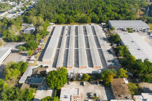 Personal Mini Storage - Orlando - 6325 Edgewater Dr 6325 Edgewater Dr Orlando, FL - Photo 7