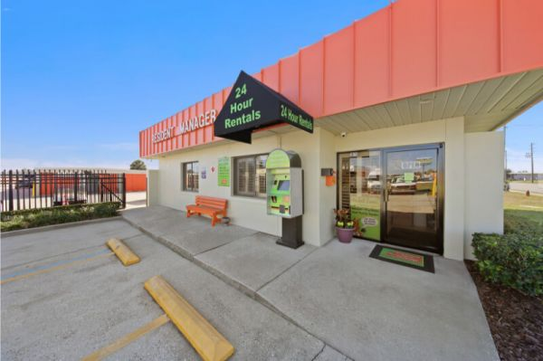 Personal Mini Storage - Winter Park - 2875 Forsyth Rd. 2875 Forsyth Rd. Winter Park, FL - Photo 1