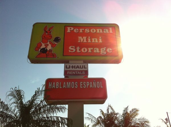 ... Personal Mini Storage608 W Vine St   Kissimmee, FL   Photo 4 ...