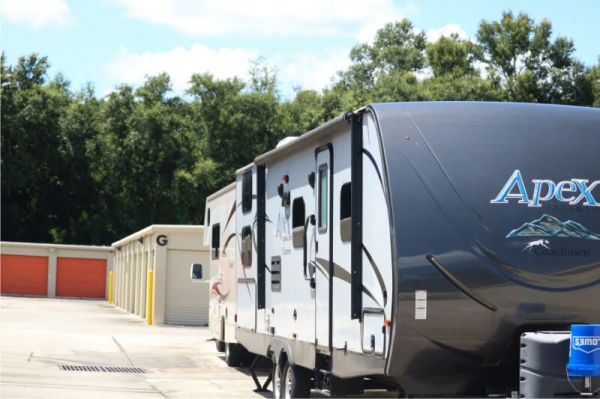 Personal Mini Storage - Kissimmee - 608 W Vine St 608 W Vine St Kissimmee, FL - Photo 4