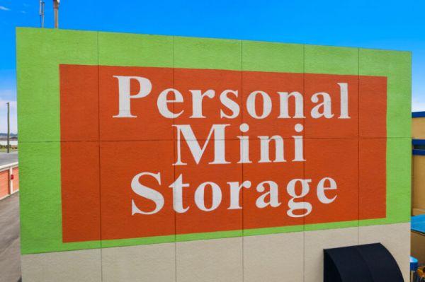 Personal Mini Storage - Kissimmee - 1404 E Vine St 1404 E Vine St Kissimmee, FL - Photo 0