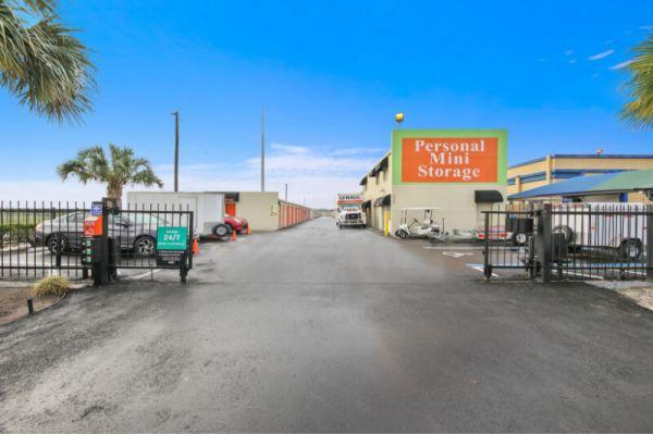 Personal Mini Storage - Kissimmee - 1404 E Vine St 1404 E Vine St Kissimmee, FL - Photo 1