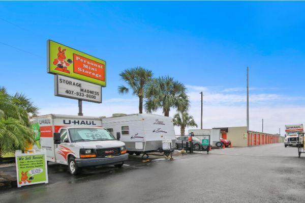 Personal Mini Storage - Kissimmee - 1404 E Vine St 1404 E Vine St Kissimmee, FL - Photo 4
