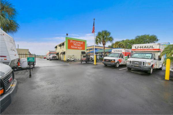 Personal Mini Storage - Kissimmee - 1404 E Vine St 1404 E Vine St Kissimmee, FL - Photo 6