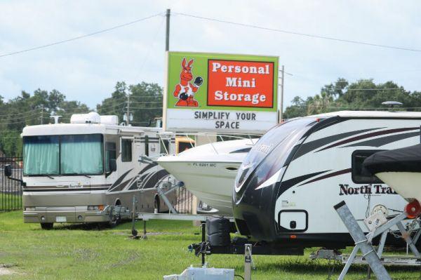 Personal Mini Storage - Kissimmee - 2581 Broadview Dr 2581 Broadview Dr Kissimmee, FL - Photo 0