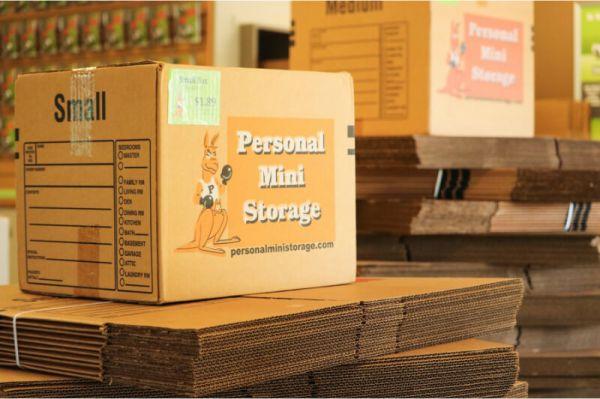 Personal Mini Storage - Apopka - 777 Piedmont Wekiwa Rd 777 Piedmont Wekiwa Rd Apopka, FL - Photo 5
