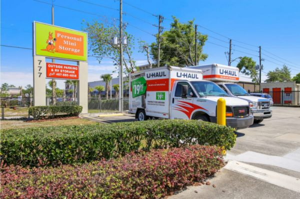 Personal Mini Storage - Apopka - 777 Piedmont Wekiwa Rd 777 Piedmont Wekiwa Rd Apopka, FL - Photo 6