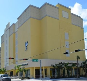 Safeguard Self Storage - Miami - Little Havana 800 West Flagler Street Miami, FL - Photo 1