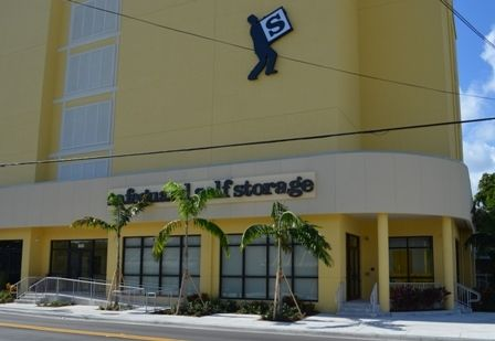 Safeguard Self Storage - Miami - Little Havana 800 West Flagler Street Miami, FL - Photo 2