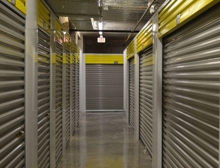 Safeguard Self Storage - Miami - Little Havana 800 West Flagler Street Miami, FL - Photo 9