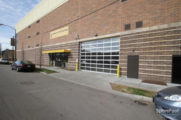 Sauard Self Storage Chicago West Rogers Park6014 North California Avenue Il