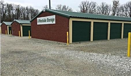 A Westside Storage 2255 South Raceway Road Indianapolis, IN - Photo 1
