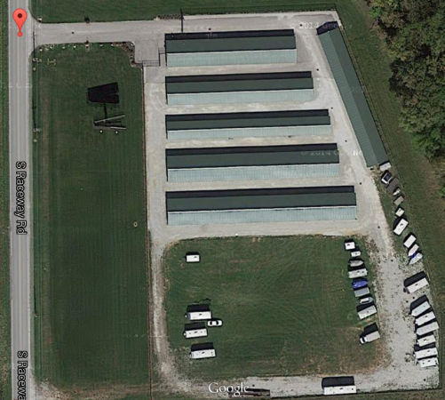 A Westside Storage 2255 South Raceway Road Indianapolis, IN - Photo 2