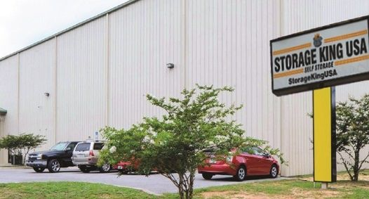 Storage King USA - Pensacola 1 551 South Fairfield Drive Pensacola, FL - Photo 1