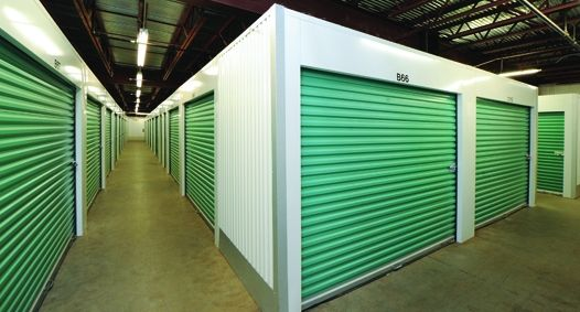 Storage King USA - Pensacola 1 551 South Fairfield Drive Pensacola, FL - Photo 2