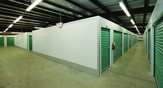 Storage King USA - Pensacola 1 551 South Fairfield Drive Pensacola, FL - Photo 0