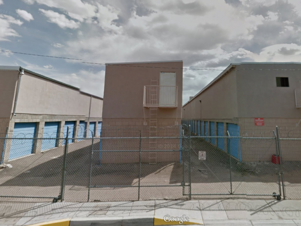 A Affordable Self Storage 5920 2nd St NW Albuquerque, NM - Photo 2