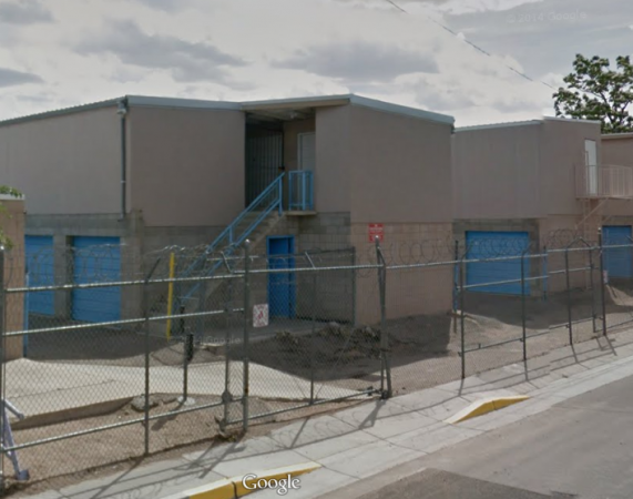 A Affordable Self Storage 5920 2nd St NW Albuquerque, NM - Photo 3