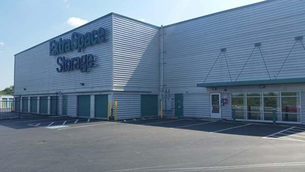 Extra Space Storage - Saugus - Broadway - Rte 1 N 640 Broadway Saugus, MA - Photo 0