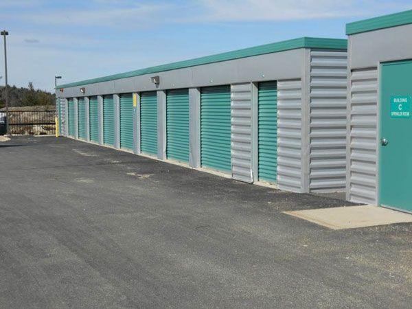 Extra Space Storage - Saugus - Broadway - Rte 1 N 640 Broadway Saugus, MA - Photo 1