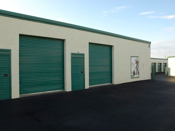 Extra Space Storage West Palm Beach Forest Hill Bl