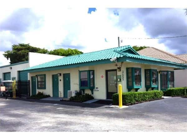 Extra Space Storage - West Palm Beach - Forest Hill Bl 3455 Forest Hill Boulevard West Palm Beach, FL - Photo 6