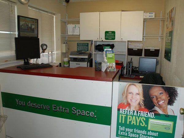 Extra Space Storage - Thornton - W Thornton Parkway 664 Thornton Parkway Denver, CO - Photo 3