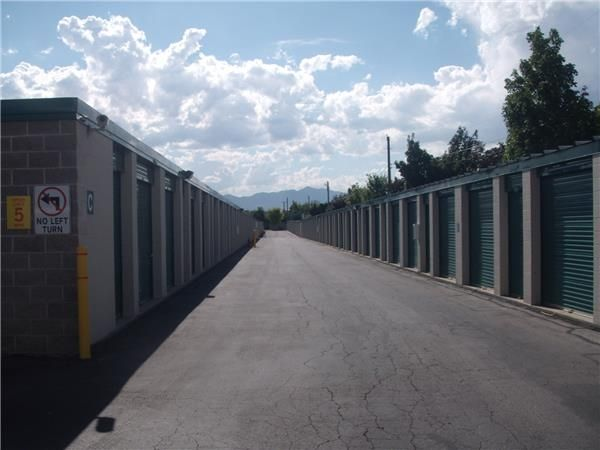 Extra Space Storage - Sandy - 8308 South 700 East 8308 South 700 East Sandy, UT - Photo 1