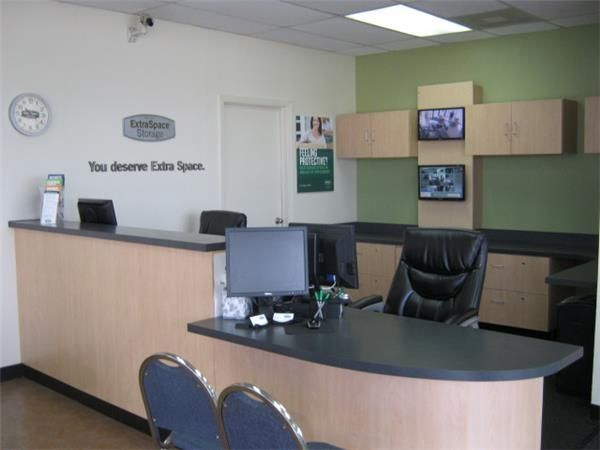 Extra Space Storage - Spring - I-45 North 25690 West Interstate 45 Service Road Spring, TX - Photo 3