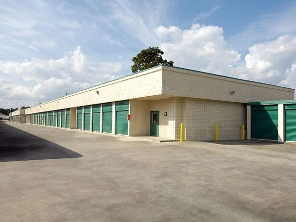 Extra Space Storage - Spring - I-45 North 25690 West Interstate 45 Service Road Spring, TX - Photo 7