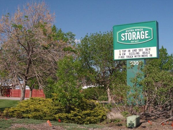 Extra Space Storage - Lakewood - W Mississippi Ave 6301 West Mississippi Avenue Lakewood, CO - Photo 5