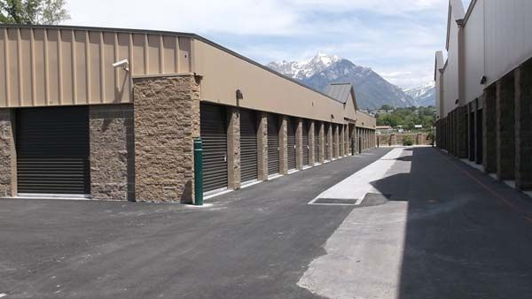 Extra Space Storage - Sandy - 9741 South 700 East 9741 South 700 East Sandy, UT - Photo 1