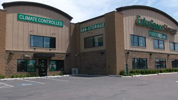 Extra Space Storage - Sandy - 9741 South 700 East 9741 South 700 East Sandy, UT - Photo 6