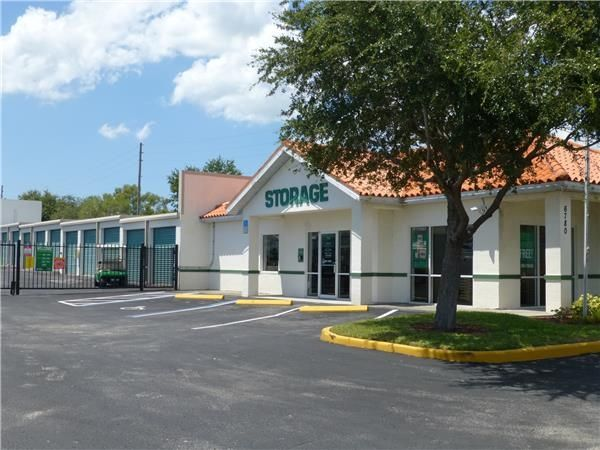 Extra Space Storage - Seminole - Seminole Blvd 6780 Seminole Boulevard Seminole, FL - Photo 0