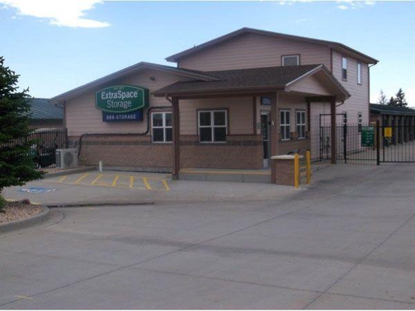 Extra Space Storage - Fort Carson - Sheridan Ave 1505 Sheridan Avenue Colorado Springs, CO - Photo 2