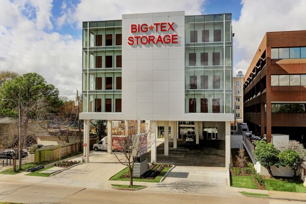 Big Tex Storage Houston 3202 Weslayan Street Houston, TX - Photo 2