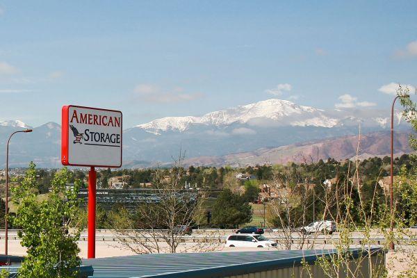 American Storage 6740 Vincent Drive Colorado Springs, CO - Photo 2