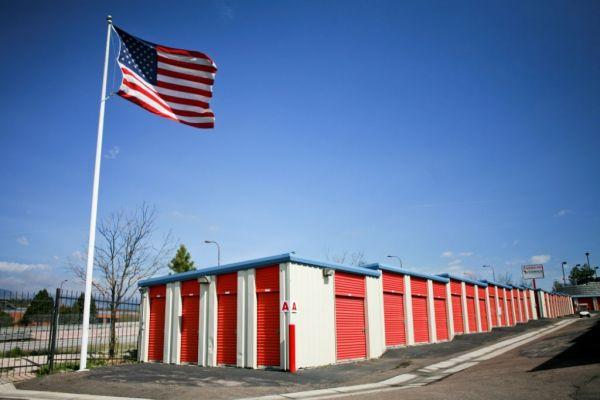 American Storage 6740 Vincent Drive Colorado Springs, CO - Photo 5