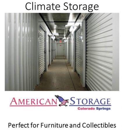 American Storage 6740 Vincent Drive Colorado Springs, CO - Photo 8