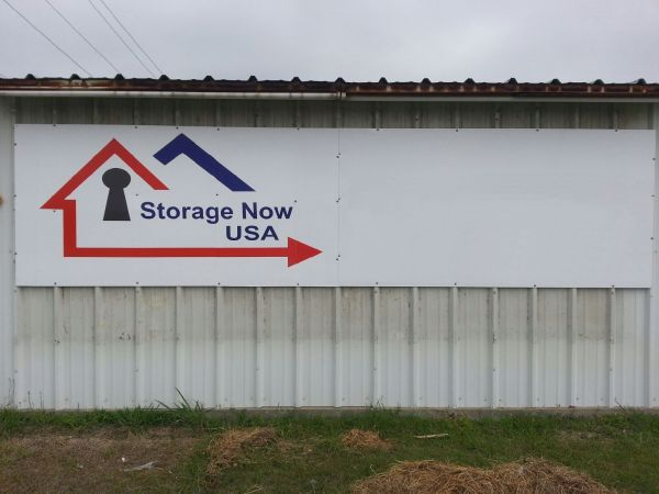 StorageNow USA 1309 North Stemmons Street Sanger, TX - Photo 0