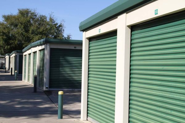 Out O' Space Storage & Office Park, FL 1605 East Alfred Street Tavares, FL - Photo 1