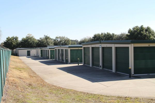 Out O' Space Storage & Office Park, FL 1605 East Alfred Street Tavares, FL - Photo 0