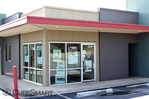 CubeSmart Self Storage - Cumming - 4015 Mini Trail 4015 Mini Trail Cumming, GA - Photo 2