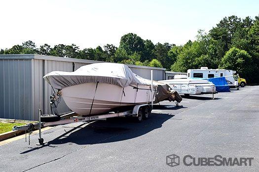 CubeSmart Self Storage - Cumming - 4015 Mini Trail 4015 Mini Trail Cumming, GA - Photo 8