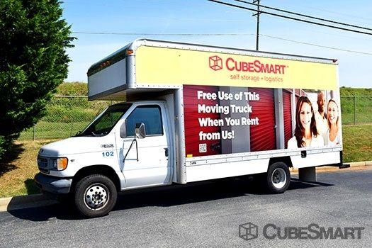 CubeSmart Self Storage - Cumming - 4015 Mini Trail 4015 Mini Trail Cumming, GA - Photo 7