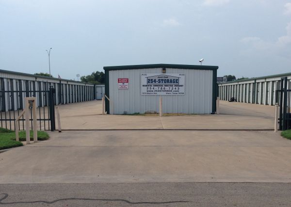 254-Storage 105 1215 Baylor Avenue Waco, TX - Photo 0