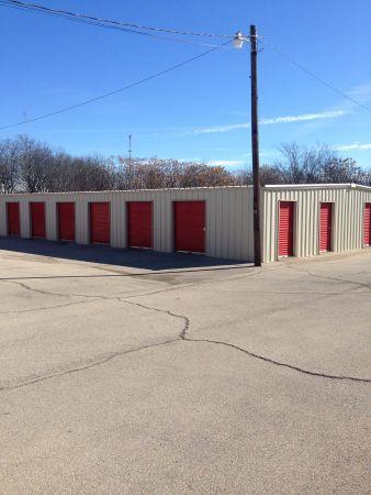 254-Storage 107 505 E Highway 84 Mcgregor, TX - Photo 1