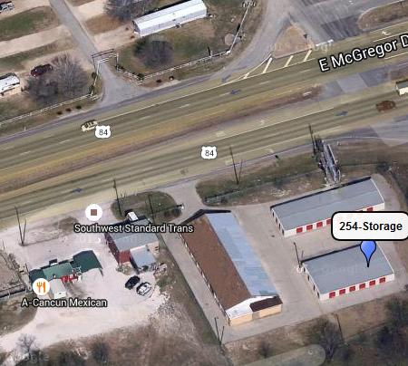 254-Storage 107 505 E Highway 84 Mcgregor, TX - Photo 4